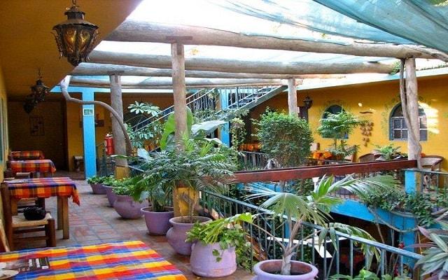 Cabo Inn Hotel, cómodas instalaciones