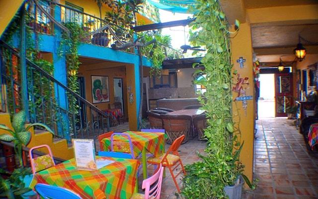 Cabo Inn Hotel, servicio de calidad