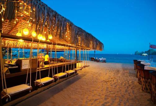 Bar del hotel Cabo Villas Beach Resort and Spa