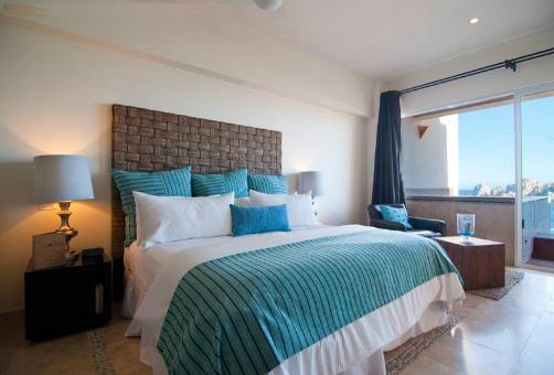 Habitación del hotel Cabo Villas Beach Resort and Spa