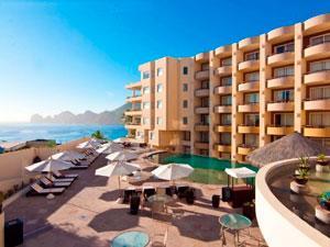 Cabo Villas Beach Resort & Spa en Cabo San Lucas