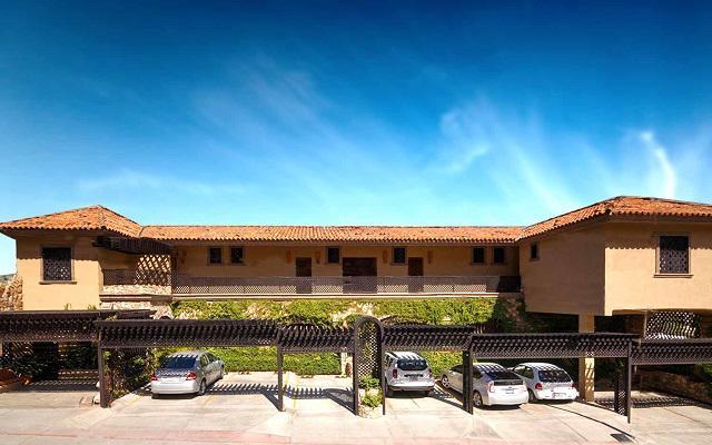 Cabo Vista Hotel en Cabo San Lucas