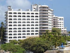 Caleta  Beach Resort Acapulco