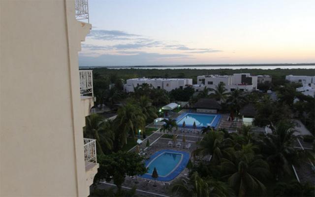 Calypso Hotel, a minutos de los principales atractivos de la ciudad