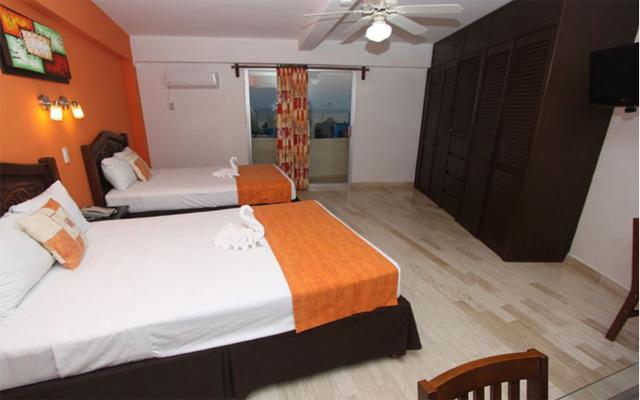 Calypso Hotel, espacios de gran confort para tu estancia
