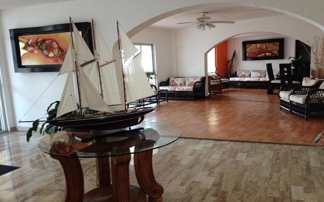 Calypso Hotel, cómodas instalaciones