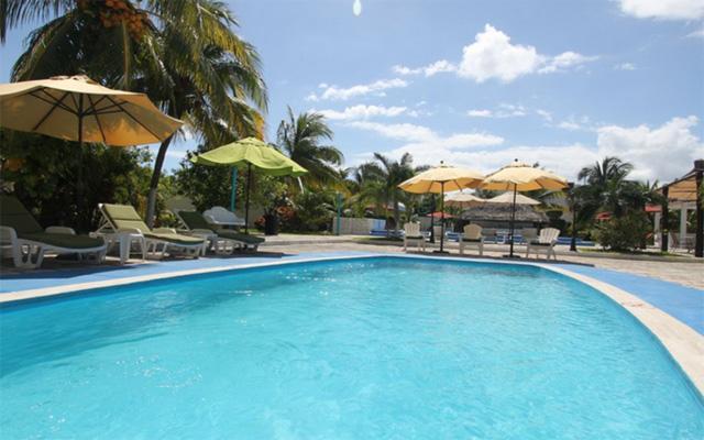 Calypso Hotel, ideal para acostumbrarte al calor del Caribe