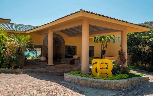 Hotel Camino Real Acapulco Diamante en Zona Diamante