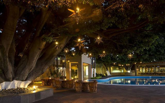 Hotel camino real guadalajara ofertas de hoteles en for Hoteles con piscina en guadalajara