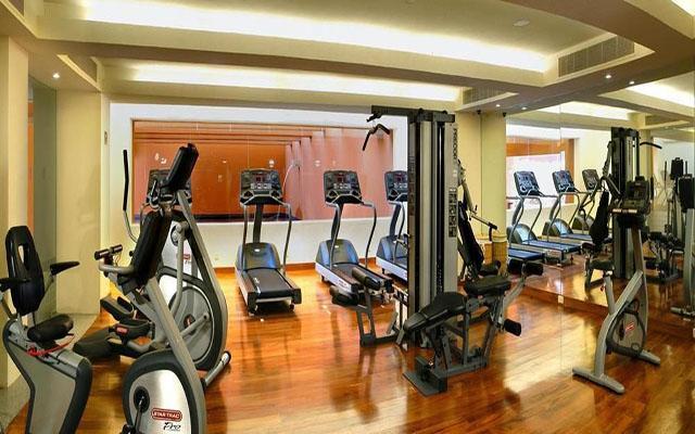 Hotel camino real monterrey ofertas de hoteles en monterrey for Gimnasio 4 caminos