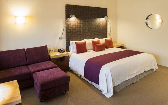Hotel camino real monterrey ofertas de hoteles en monterrey for Habitaciones conectadas hotel