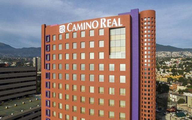 P gina 4 hoteles 4 estrellas en ciudad de mexico m xico for Listado hoteles 5 estrellas madrid