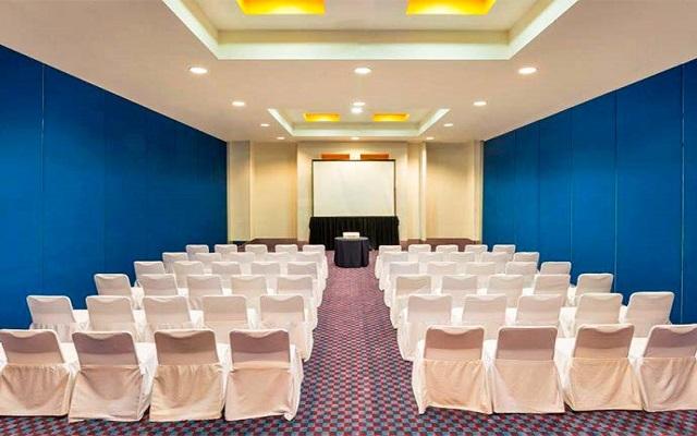 Camino Real Veracruz, sala de conferencias