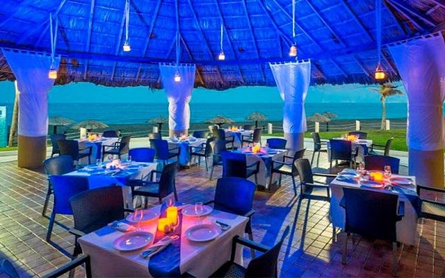 Camino Real Veracruz, disfruta tu cena en ambientes fascinantes