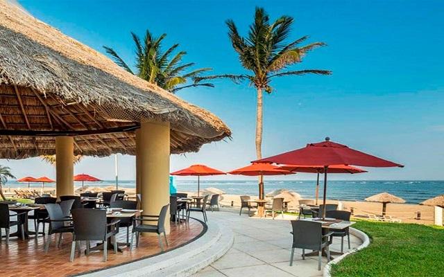 Camino Real Veracruz, escenario perfecto para disfrutar de los alimentos