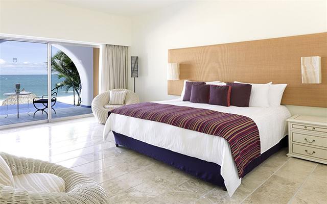 Camino Real Zaashila, habitaciones cómodas y acogedoras