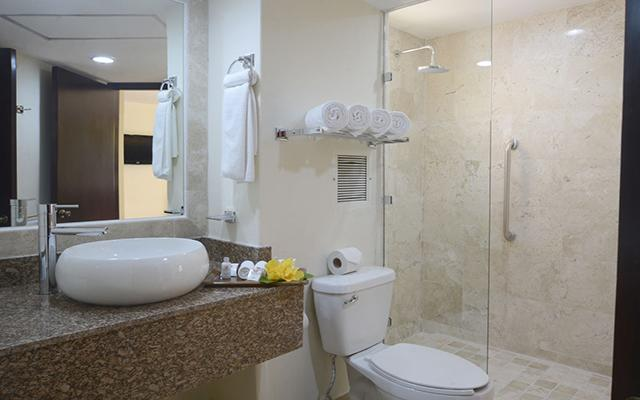 Canto del Sol All Inclusive Beach & Tennis Resort, amenidades de calidad
