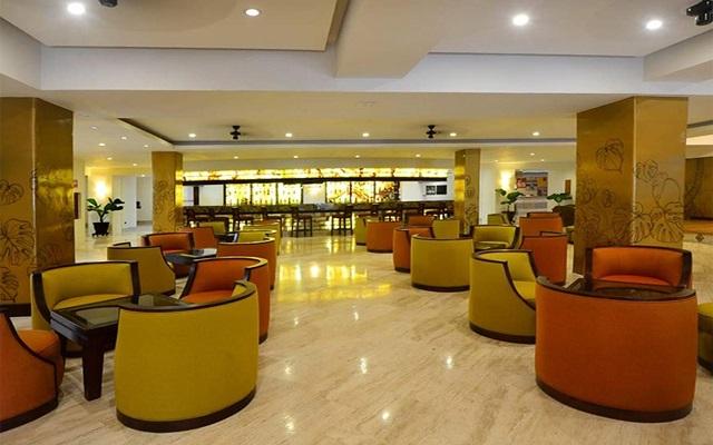 Canto del Sol All Inclusive Beach & Tennis Resort, relájate en espacios de gran confort