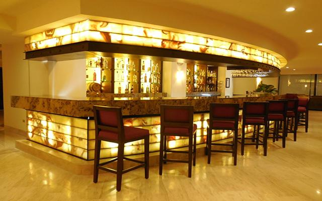 Canto del Sol All Inclusive Beach & Tennis Resort, Lobby Bar