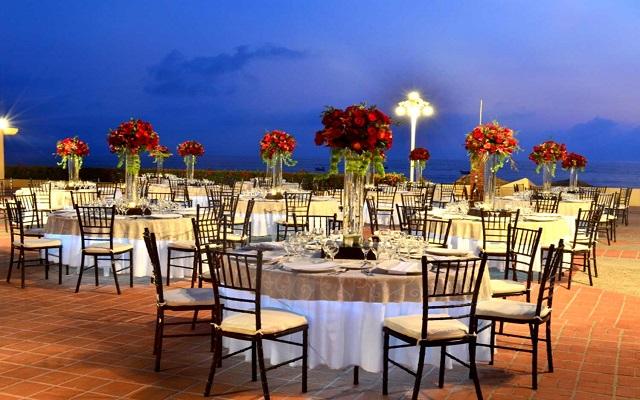 Canto del Sol All Inclusive Beach & Tennis Resort, tu evento como lo imaginaste