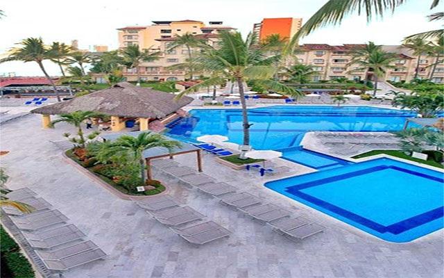 Canto del Sol All Inclusive Beach & Tennis Resort, amenidades en cada sitio