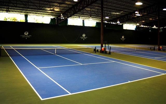 Canto del Sol All Inclusive Beach & Tennis Resort, practica tu deporte favorito