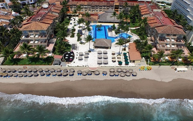 Canto del Sol All Inclusive Beach & Tennis Resort en Zona Hotelera