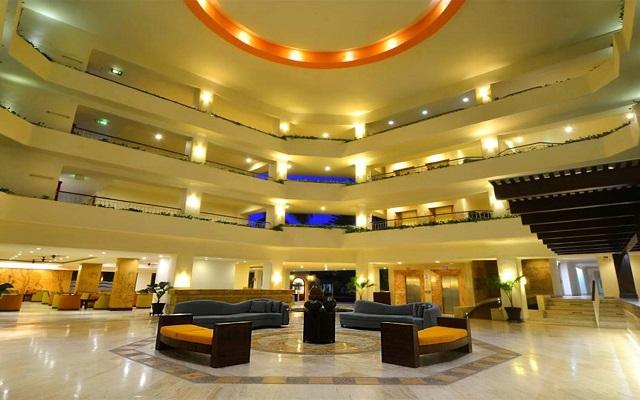 Canto del Sol All Inclusive Beach & Tennis Resort, lobby