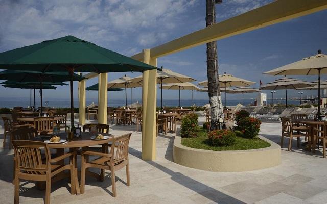 Canto del Sol All Inclusive Beach & Tennis Resort, escenario ideal para relajarte