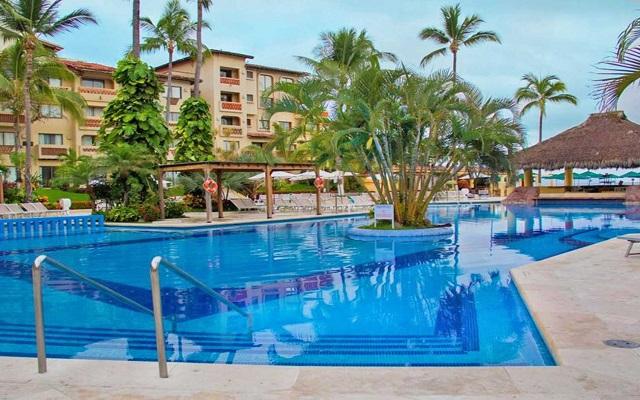 Canto del Sol All Inclusive Beach & Tennis Resort, descansa en espacios agradables