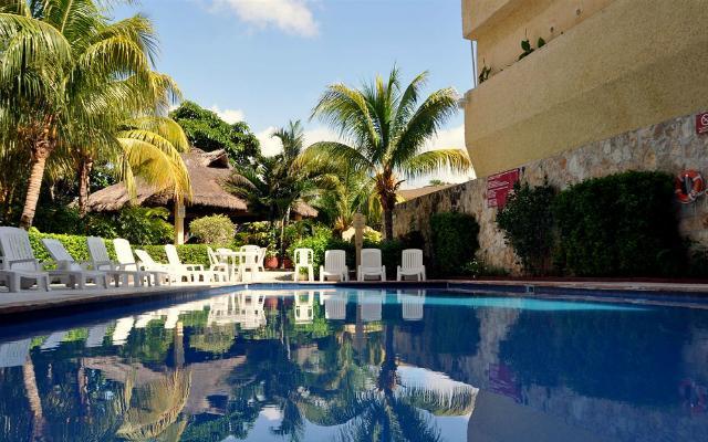 Caribe Internacional en Cancún Centro