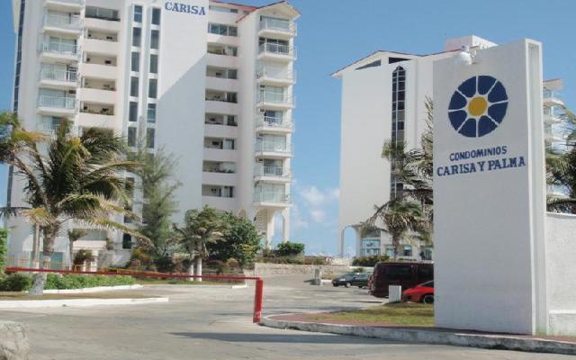 Condo-hotel Carisa y Palma