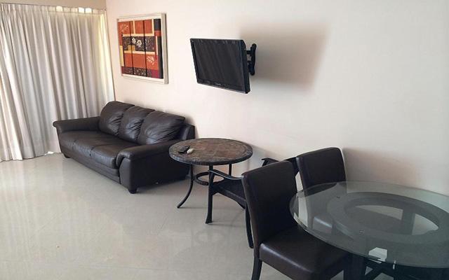 Habitaciones completamente equipadas