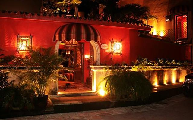 Casa Cupula Gay Friendly Boutique Hotel en Vallarta Centro