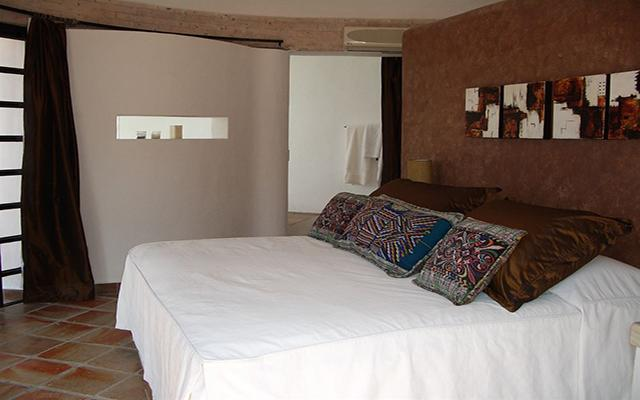 Casa Cupula Gay Friendly Boutique Hotel, habitaciones con todas las amenidades