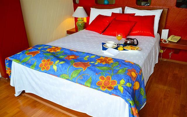 Casa de la Condesa, habitaciones cómodas y acogedoras