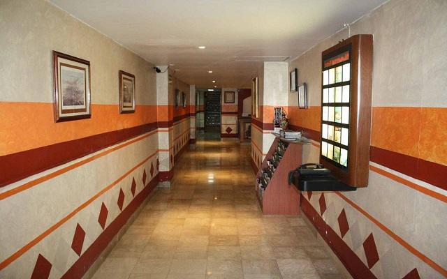 Casa de la Condesa, instalaciones cómodas y limpias