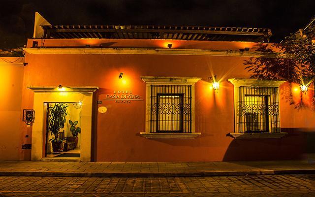 Casa Divina Oaxaca en Oaxaca Ciudad