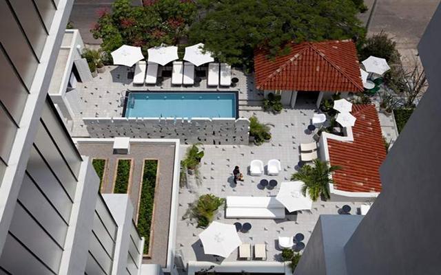 Hotel Casa Fayette en Guadalajara Ciudad