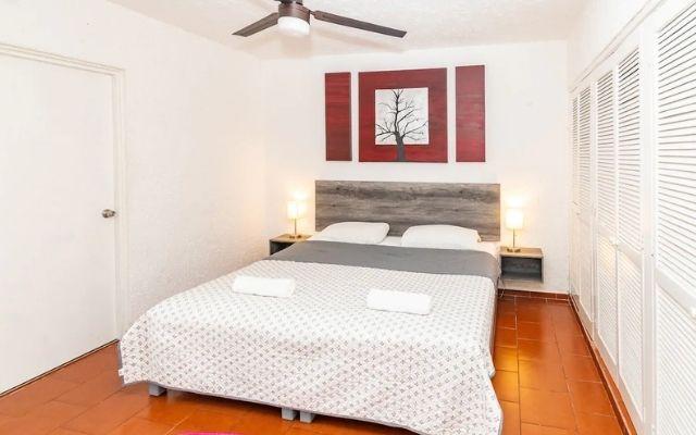 Casa Grande Céntrica en Cancún, cuenta con 5 habitaciones