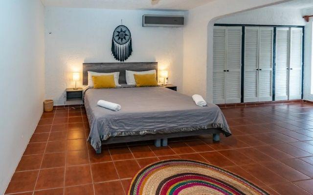 Casa Grande Céntrica en Cancún, habitación