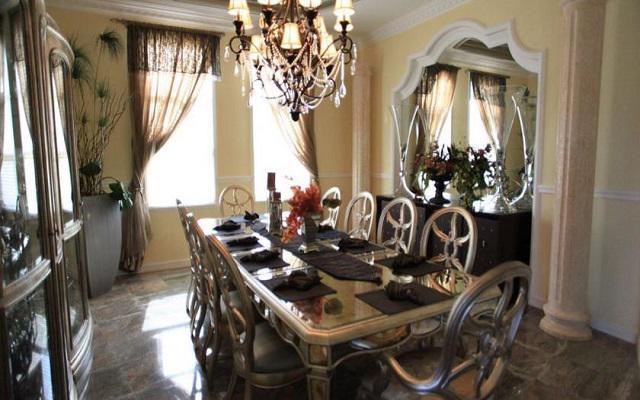 La propiedad es una mansión adecuada como hotel boutique de lujo