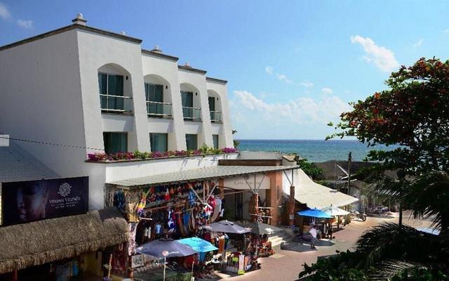 Hotel Casa Melissa en Playa del Carmen