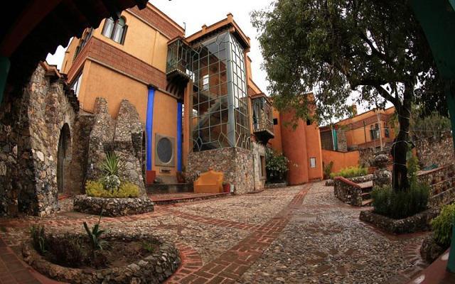 Casa Mellado