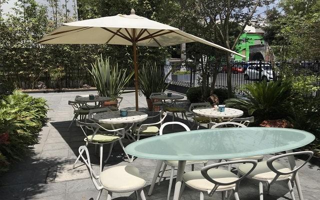 Casa Monraz Hotel Boutique and Galeria en Guadalajara Ciudad