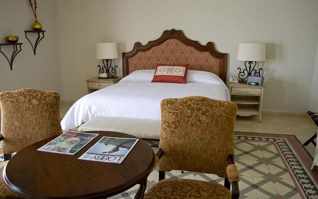 Casa Primavera Hotel Boutique and Spa, espacios diseñados para tu descanso