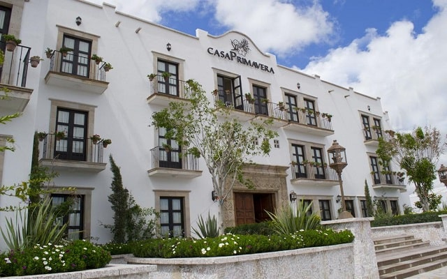 Casa Primavera Hotel Boutique and Spa, servicio de calidad