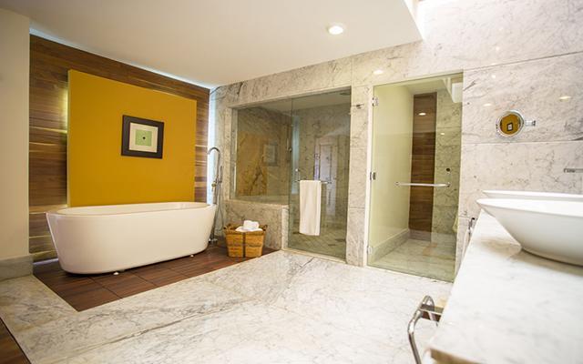 Casa Velas Resort Premium All Inclusive for Adults Only, amenidades de calidad