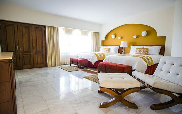 Casa Velas Resort Premium All Inclusive for Adults Only, habitaciones cómodas y acogedoras