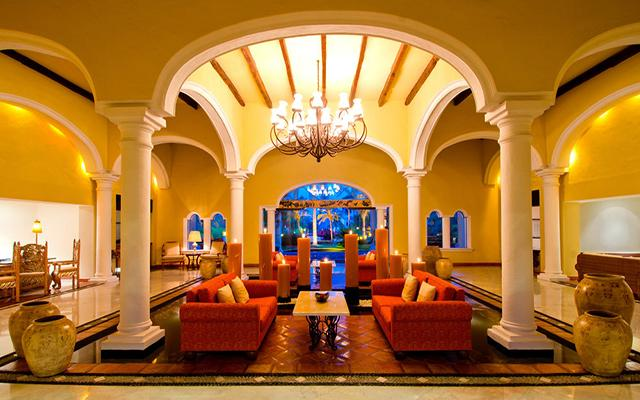 Casa Velas Resort Premium All Inclusive for Adults Only, atención personalizada desde el inicio de tu estancia